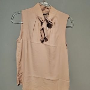 NWT H&M Creped Blouse
